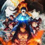 TVアニメ『青の祓魔師』のオープニングテーマにUVERworldの新曲「一滴の影響」が決定 #青エク #UVERworld