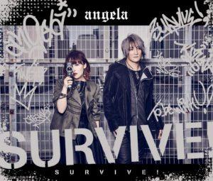 angela/SURVIVE