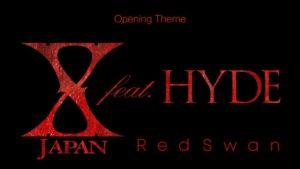 X JAPAN feat. HYDE