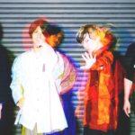 感覚ピエロの新曲「落書きペイジ」がTVアニメ「ブラッククローバー」オープニングテーマに決定!