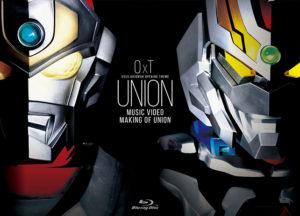 UNION MUSIC VIDEO/Making of UNION
