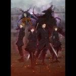 4/7放送開始!オリジナルTVアニメ「Fairy gone フェアリーゴーン」、最新のキービジュアル&PVが公開
