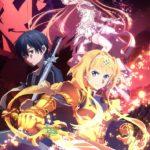 TVアニメ「ソードアート・オンライン アリシゼーション War of Underworld」PV第1弾が公開 #SAO
