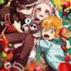 2020年1月9日(木)より放送予定のTVアニメ「地縛少年花子くん」、PV第一弾が公開 #花子くん #花子くんアニメ